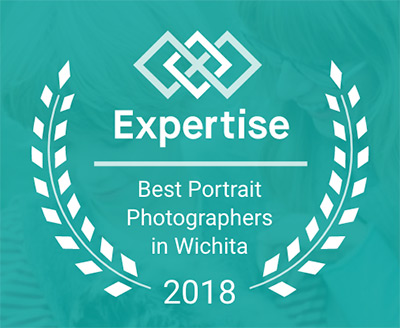 Best portrait photographer in Wichita