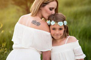 Family photographer Wichita